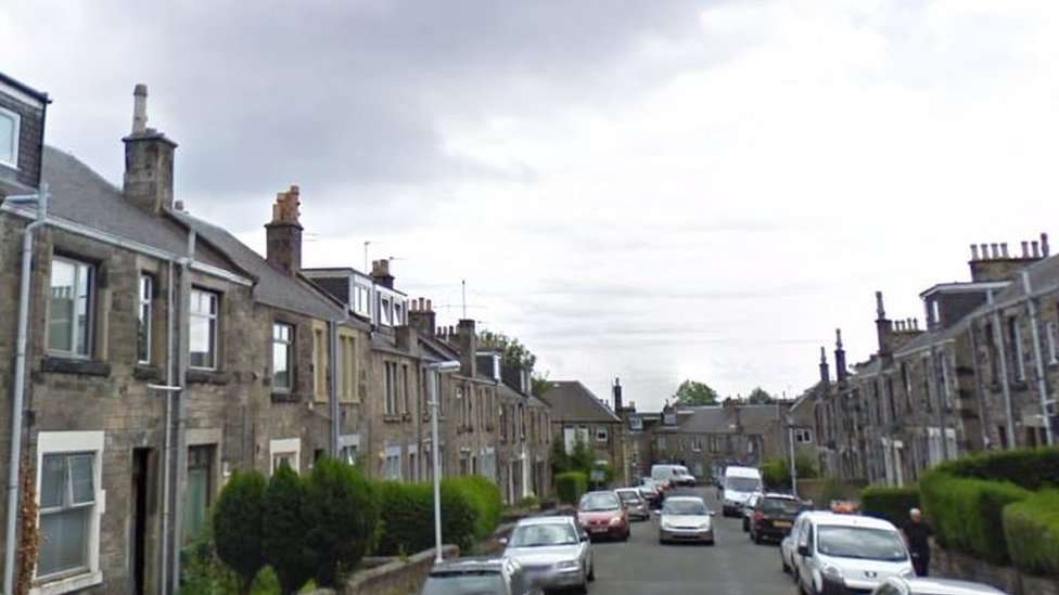 Home brew sparked homes evacuation in Kirkcaldy