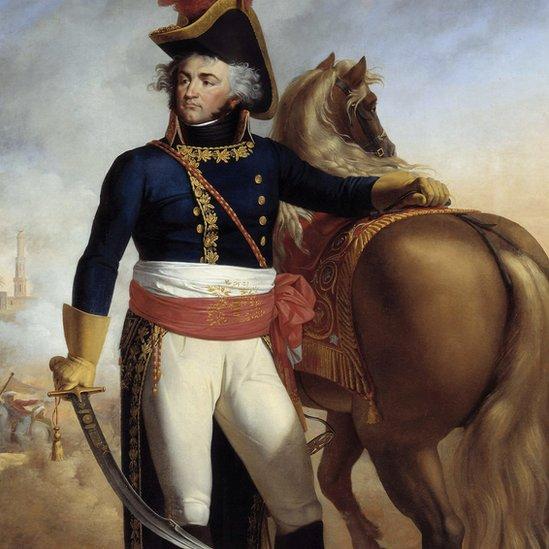 الجنرال كليبر