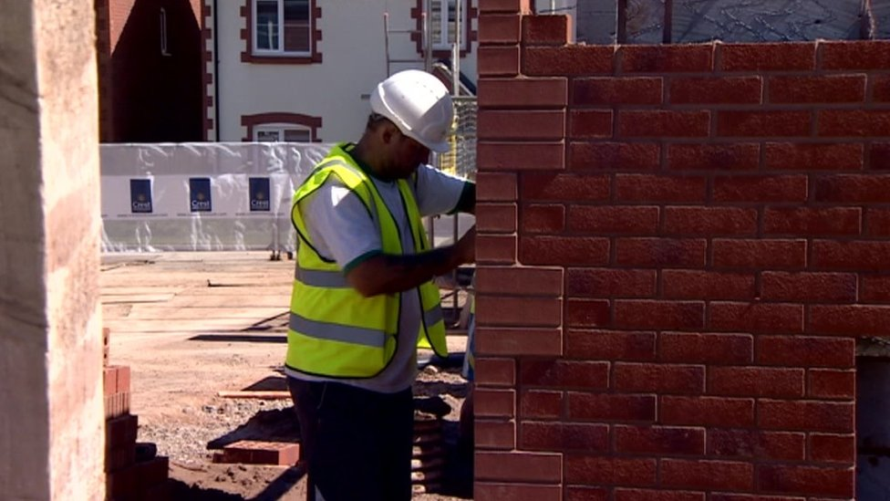 Collapsed Helm Construction firm 'owes £3m' to suppliers