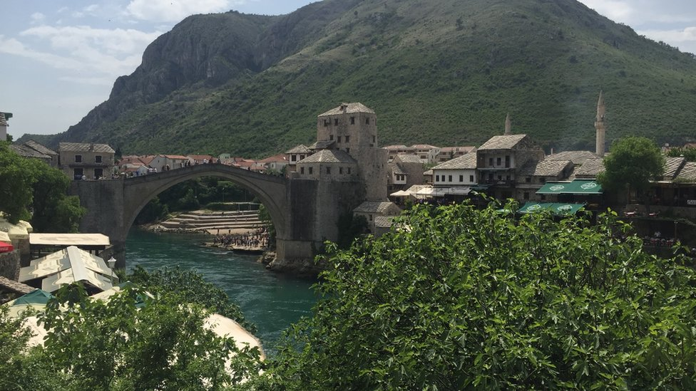 Mostar, 30. april 2018. godine