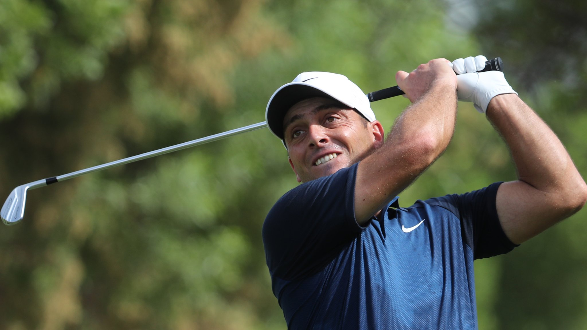 Molinari wins Race to Dubai as Fleetwood misses out