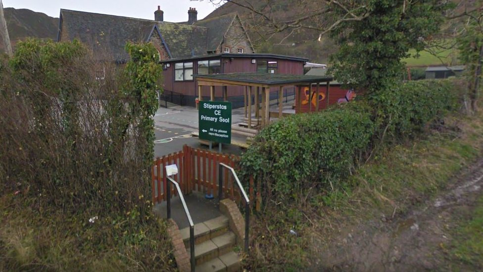 Stiperstones pupils forced to move as no new classmates due
