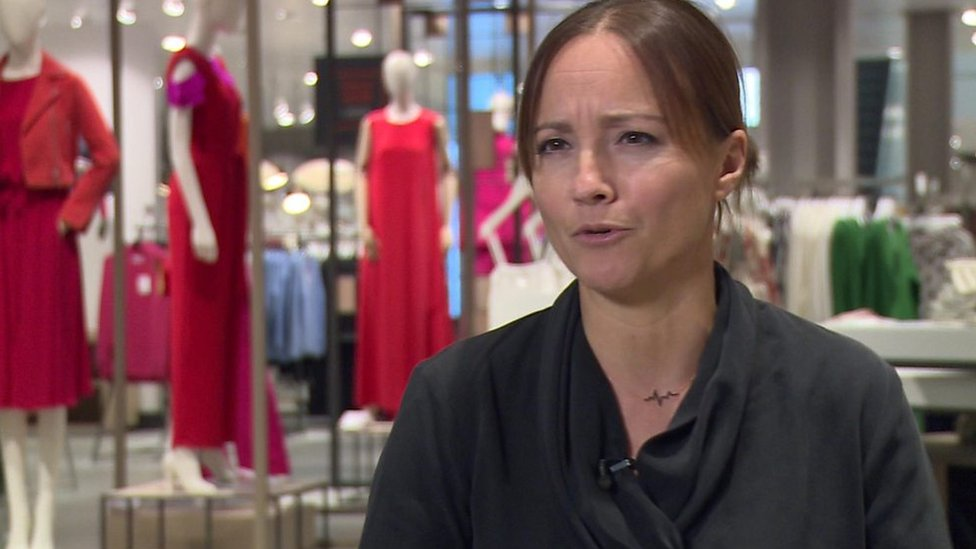 John Lewis boss: There's still a role for shops