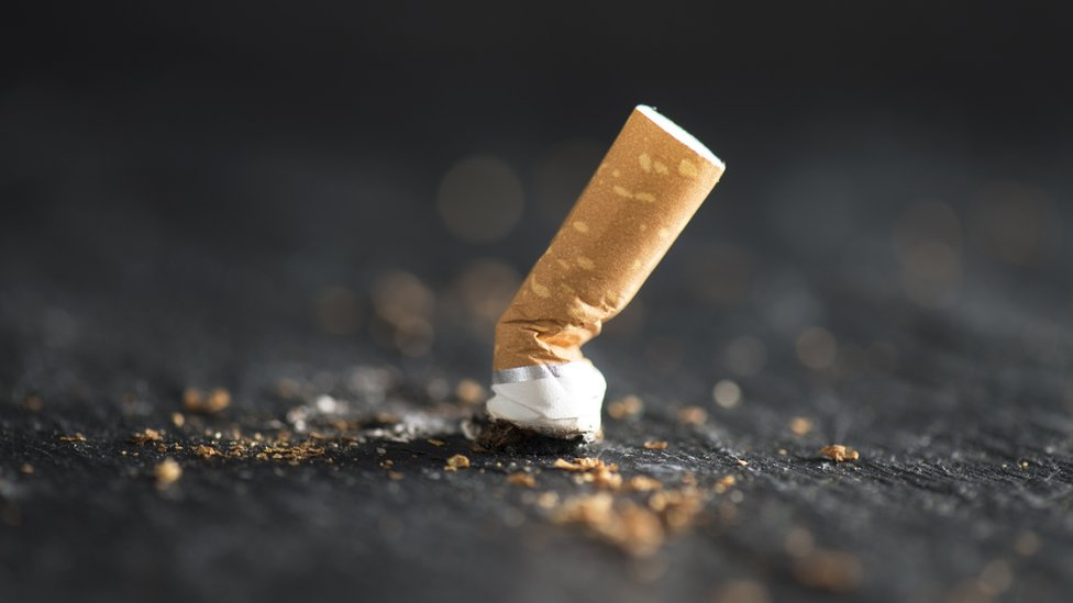 Philip Morris accused of hypocrisy over anti-smoking ad