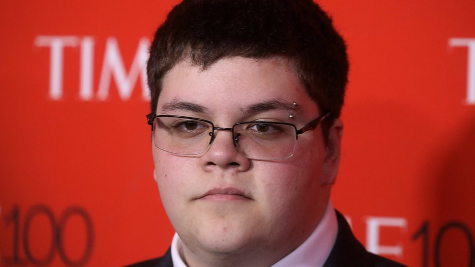 Gavin Grimm trans bathroom lawsuit backed by federal judge
