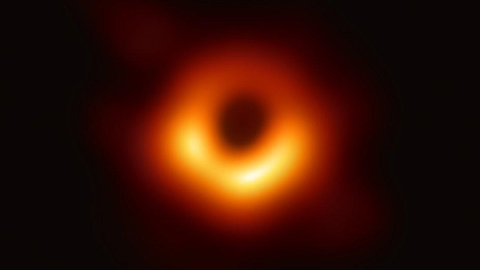 الثقب أسود