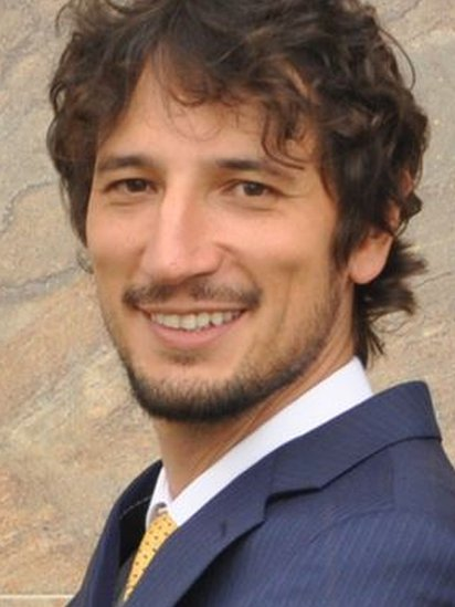 Patrick Antolin Tobos