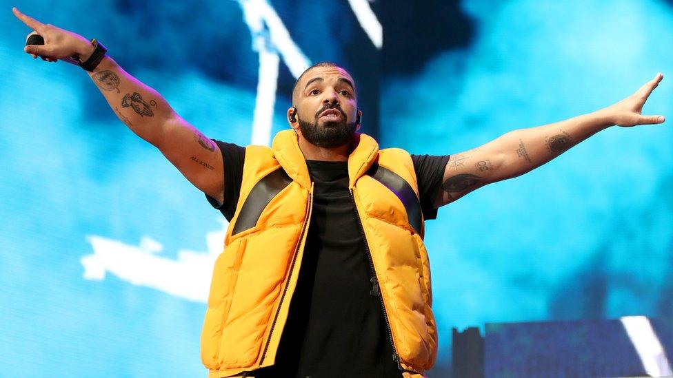 Drake - 2017 Coachella Valley Music And Arts Festival