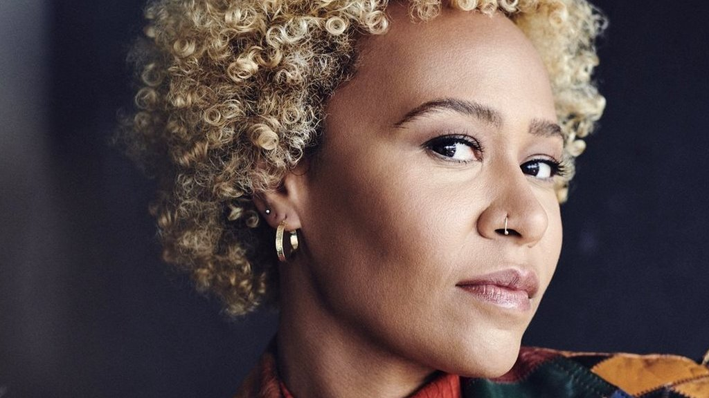 BBC News - How Emeli Sande rediscovered the joy of melody (and lost her quiff)