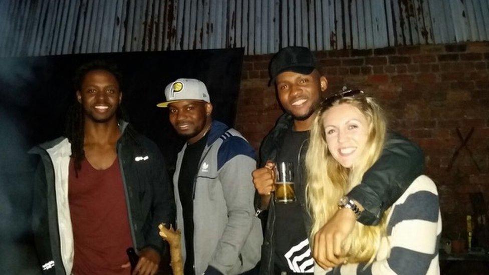Interracial dating in britain best us dating app