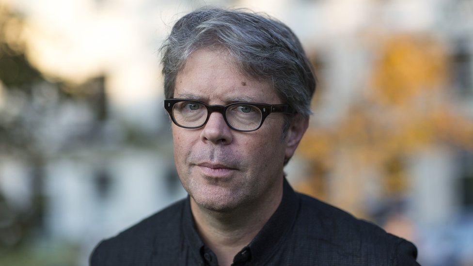 Franzen's rules for writing mocked on Twitter