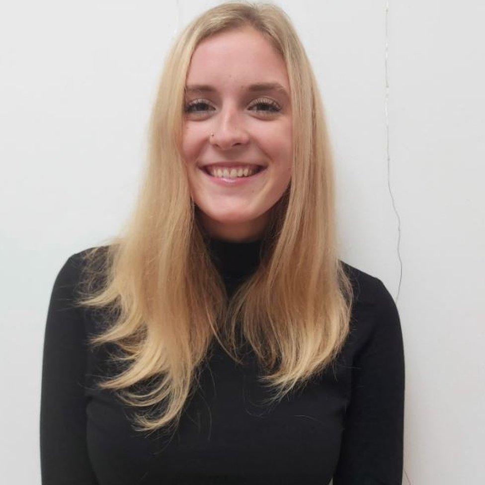 Maddie Webster-Harris