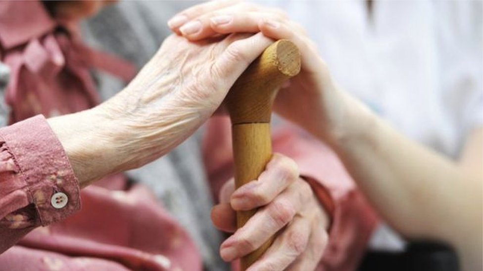 Ashbrooke Care Home closed over 'serious risk to life'