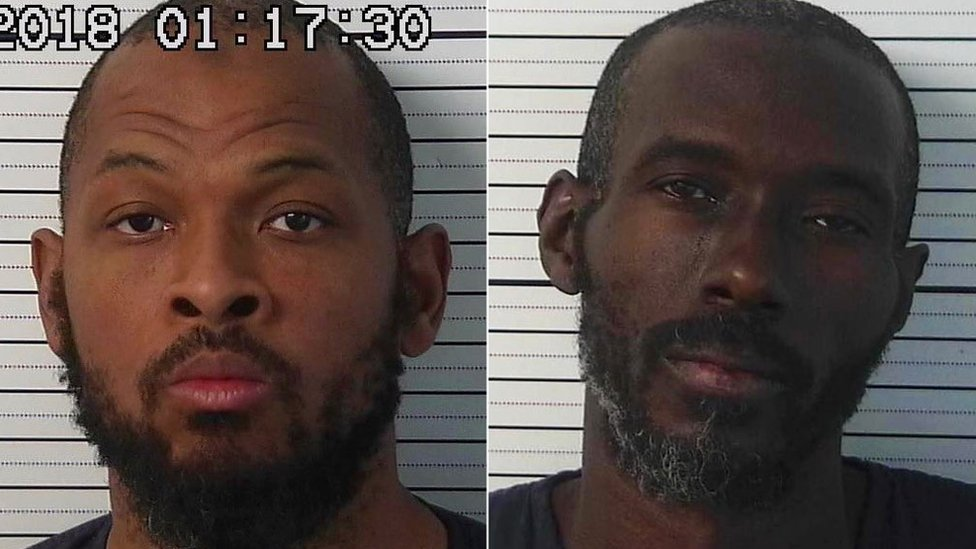 New Mexico compound boy 'died during ritual ceremony'