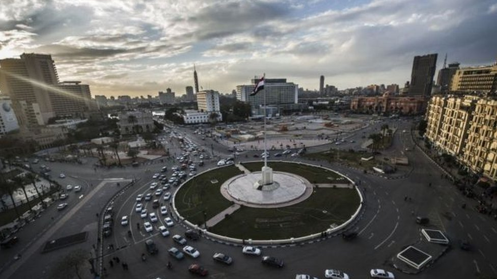 مظاهرات مصر: استمرار التحقيقات مع المتظاهرين الذين ألقي القبض عليهم منذ 20 سبتمبر/أيلول