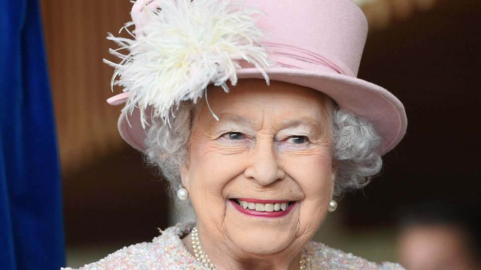 Woman's Hour: The Queen sends 'best wishes' to show on its 75th year thumbnail