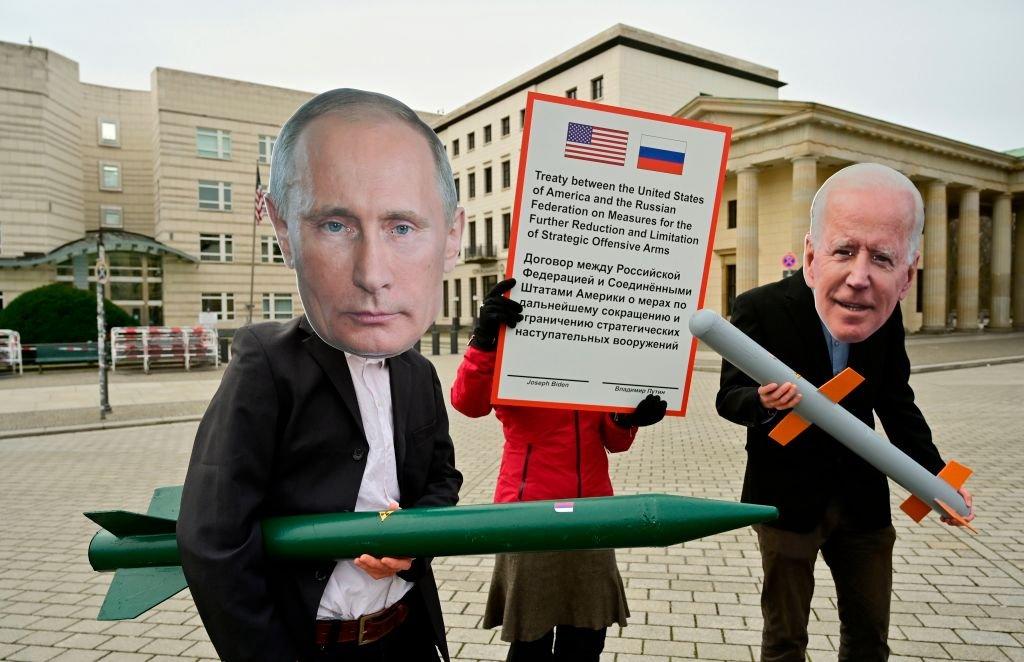 Rusia, AS