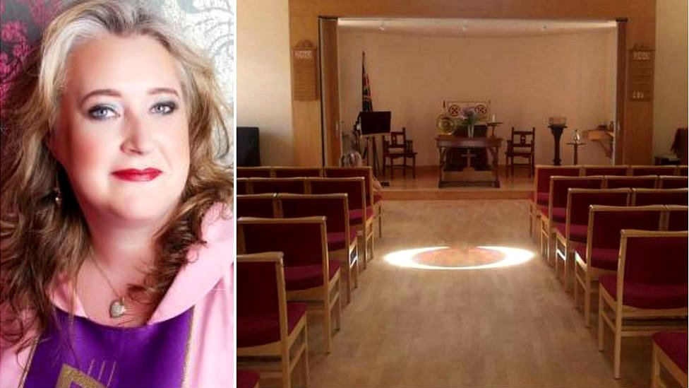 Jean Clements / The New Chapel Unitarian and Free Christian Church in Denton
