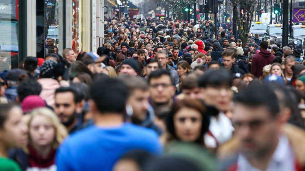 UK economic growth slowest since 2012