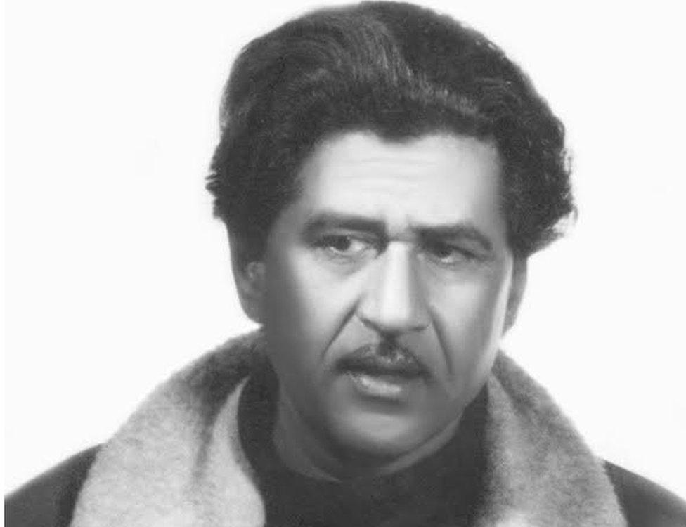 director Aaejay Kardar