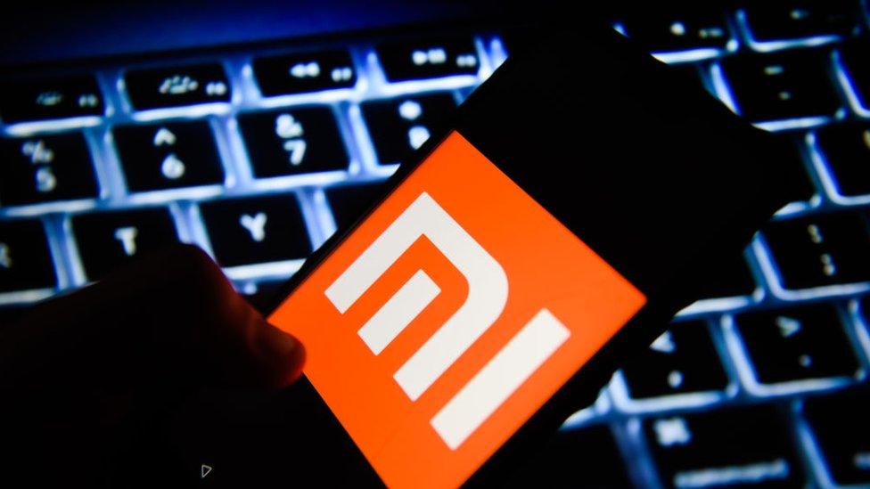 Xiaomi: The Chinese brand dominating India's smartphone market - BBC News