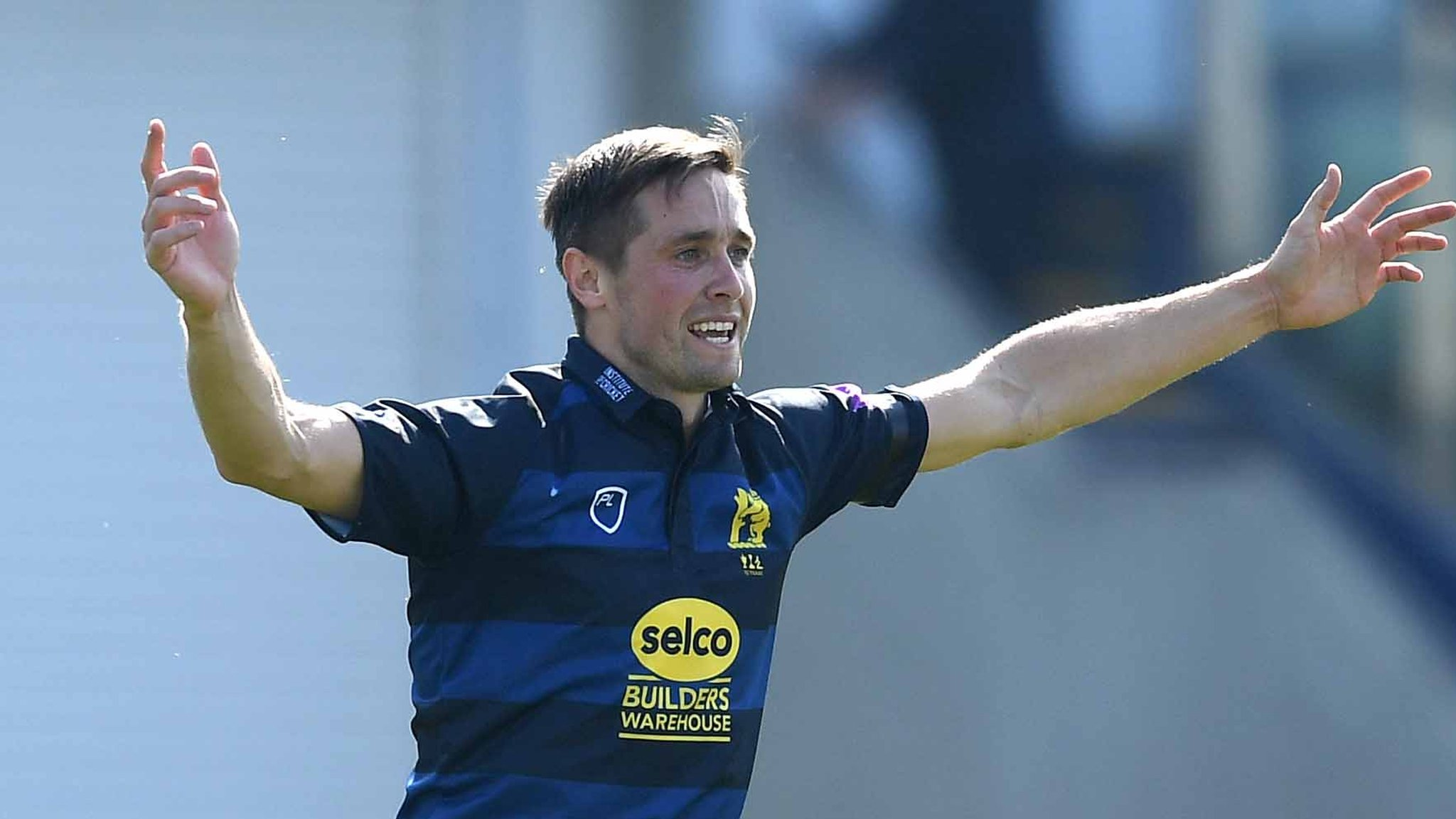 One-Day Cup: Yorkshire and Warwickshire dramatically tie at Edgbaston