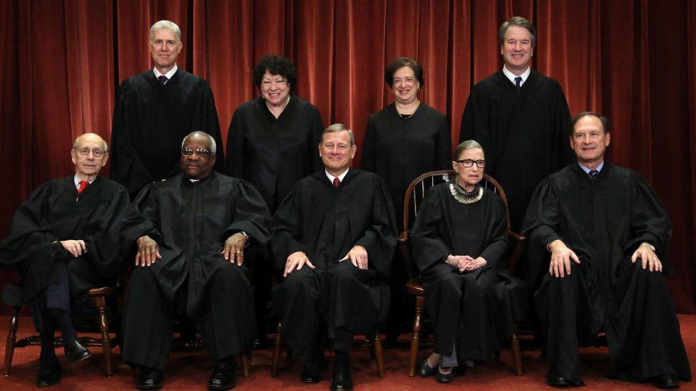 Yüksek Mahkeme üyeleri