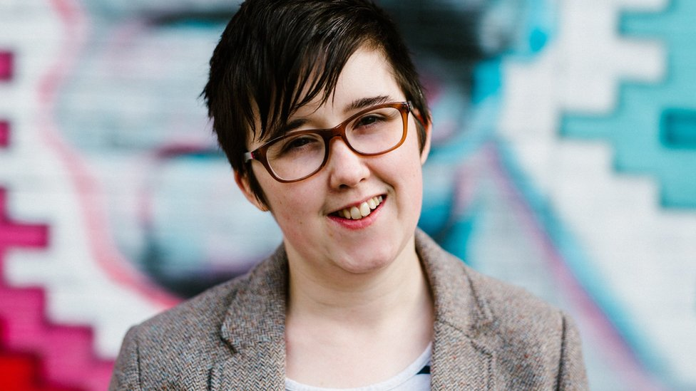 Lyra McKee murder: Journalist shot dead during Derry rioting