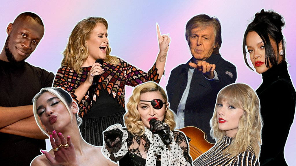 BBC News - 10 musical moments to look out for in 2020