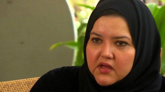 Rasha Hifzi