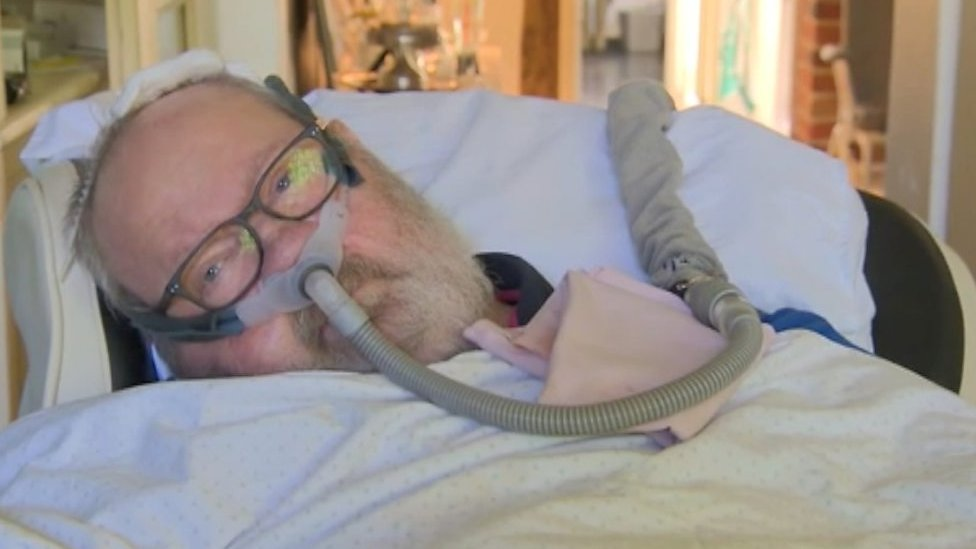 Terminally ill man forced to reapply for benefits
