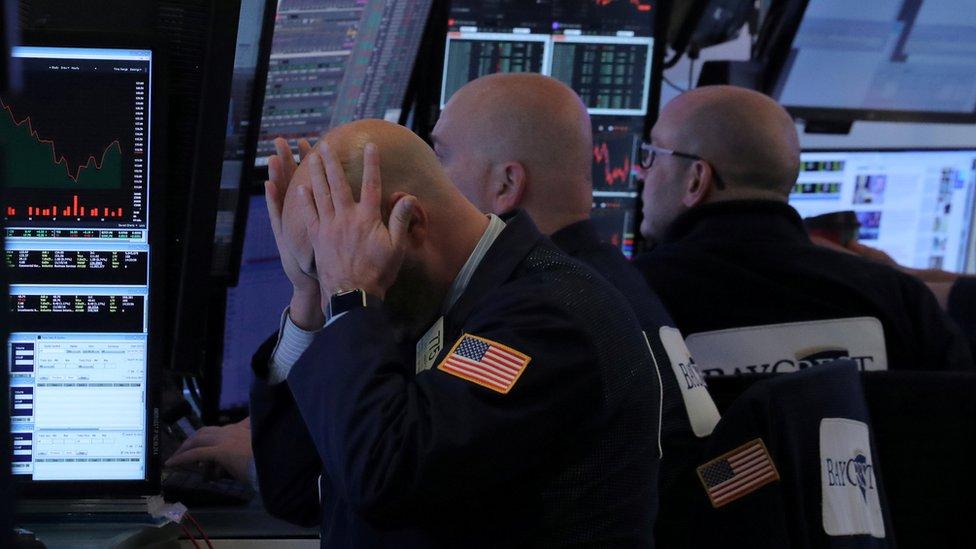 Japan's Nikkei index slides amid US uncertainty