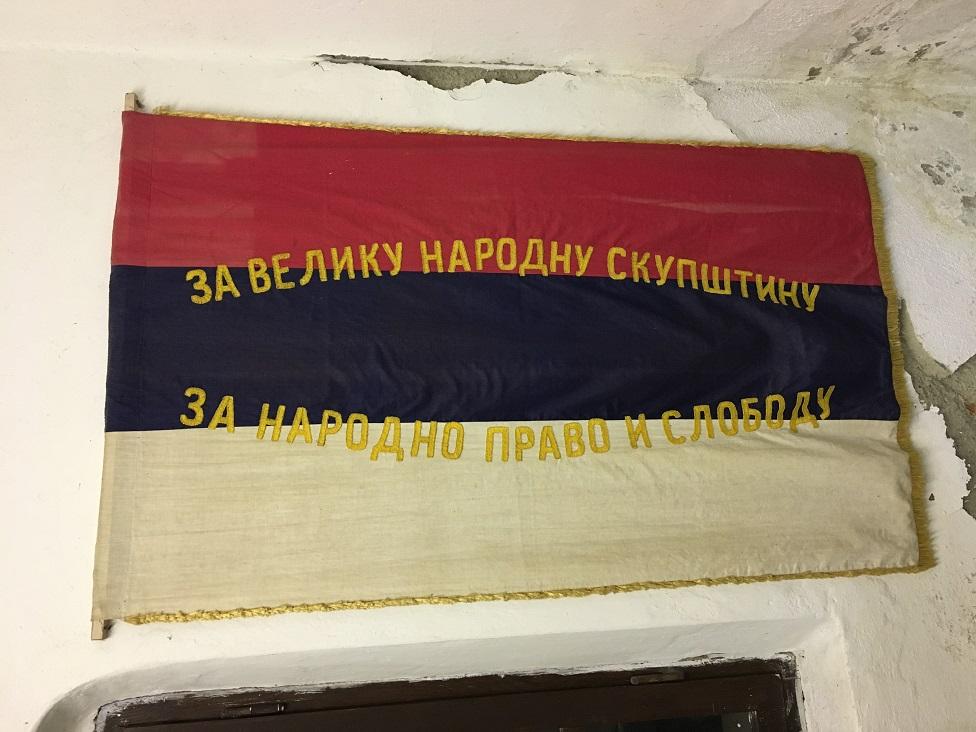 radikalska zastava