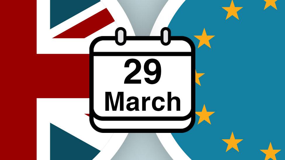 Brexit vote: What could happen next?