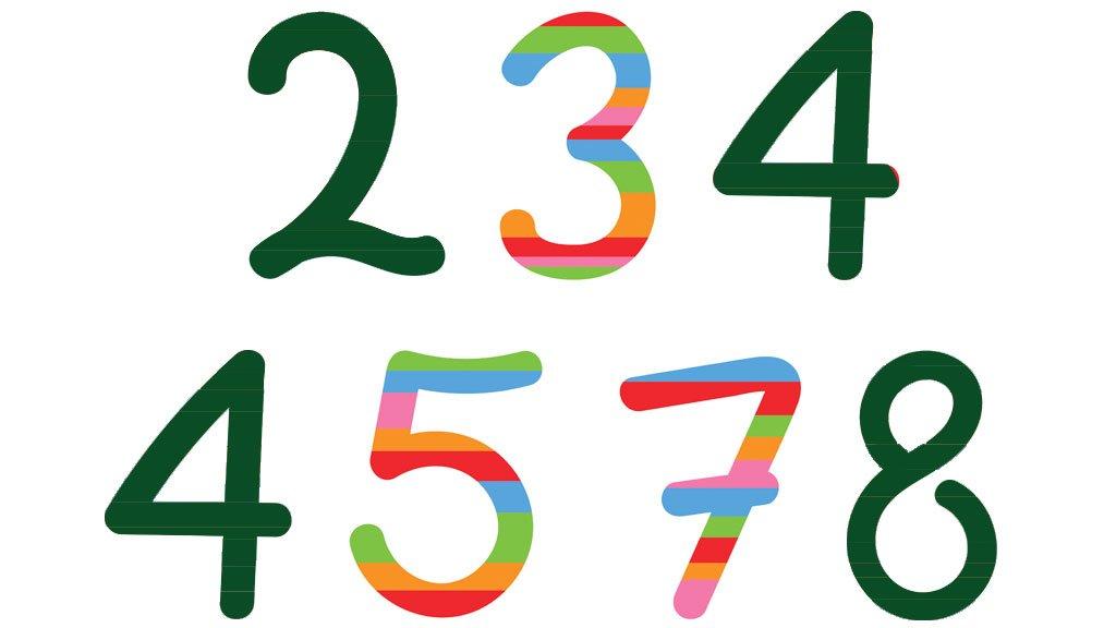 Números.