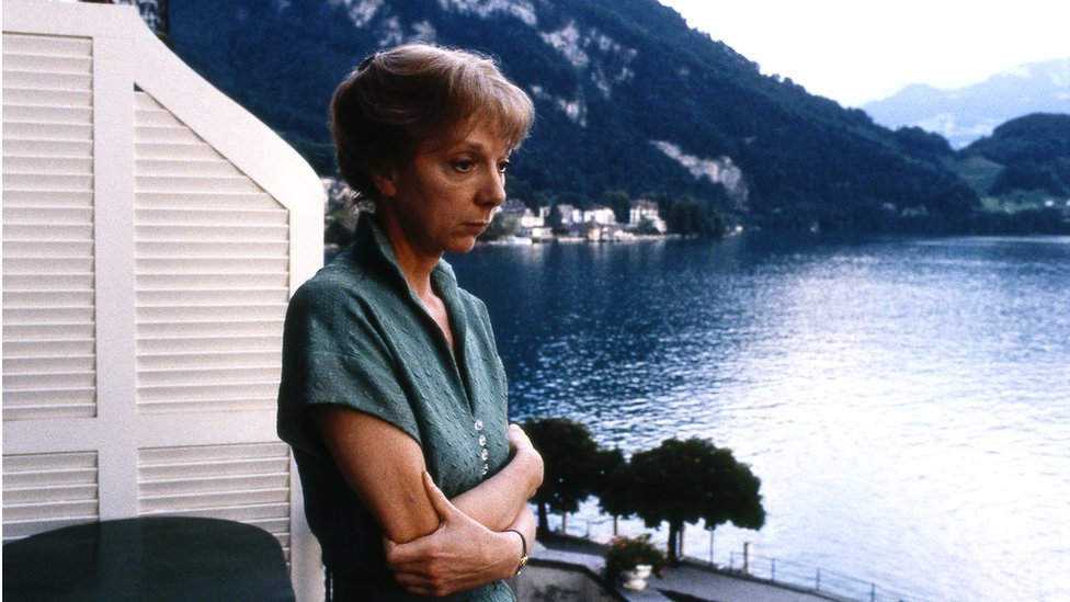 Brookner's novel Hotel du Lac, for which she won the Booker Prize, was adapted into a BBC television drama in 1986 starring Anna Massey as Edith Hope