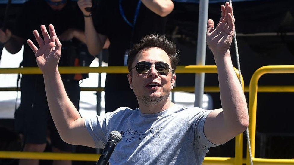Tesla 'to be probed by regulators' over privatisation plan