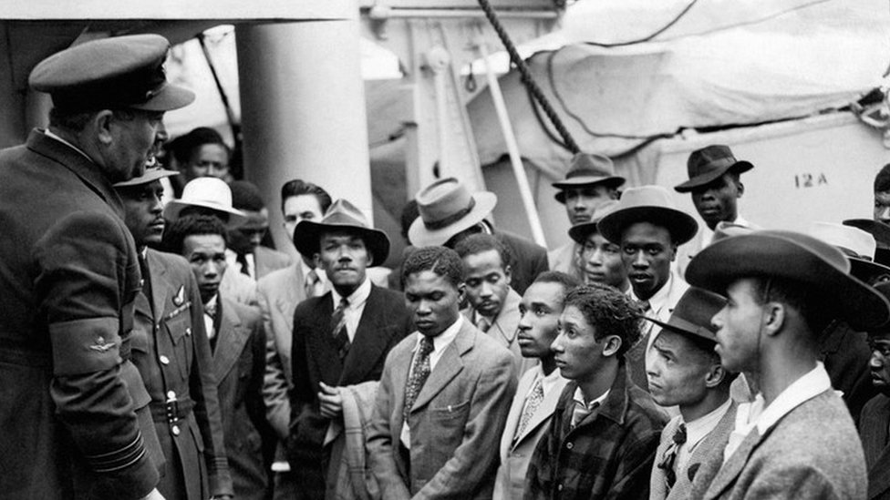 Windrush cases have seen terrible mistakes, says minister