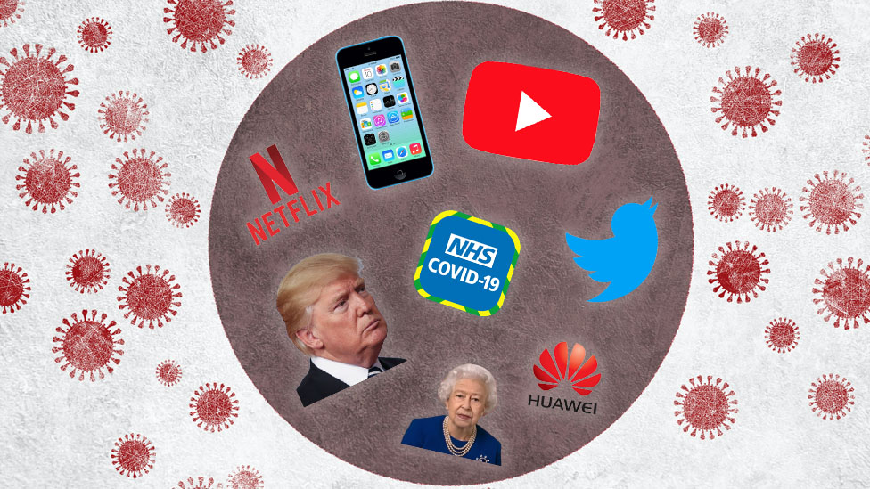 Tech 2020: Our biggest stories and what happened next thumbnail