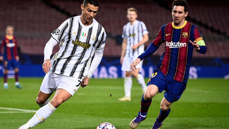 Переворот в футболе. Ведущие клубы Европы создают свой чемпионат, их называют предателями
