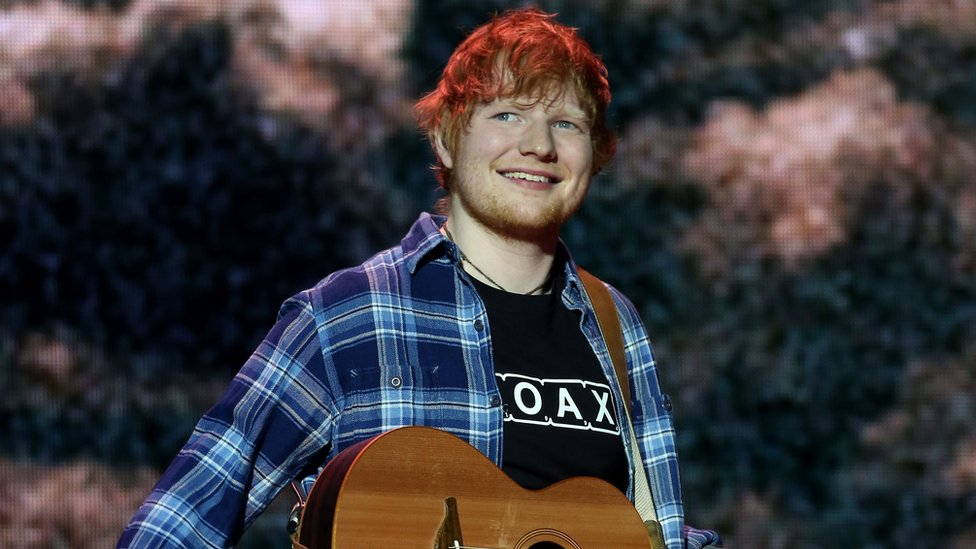 How Ed Sheeran is tackling ticket touts