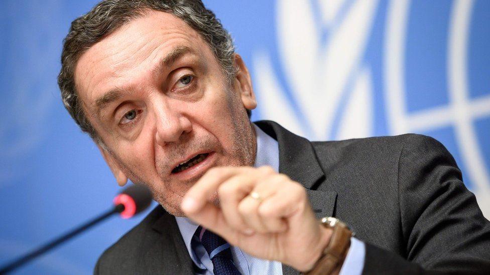 دعا سانتياغو كانتون، رئيس اللجنة، إسرائيل إلى التحقيق في كافة حالات القتل