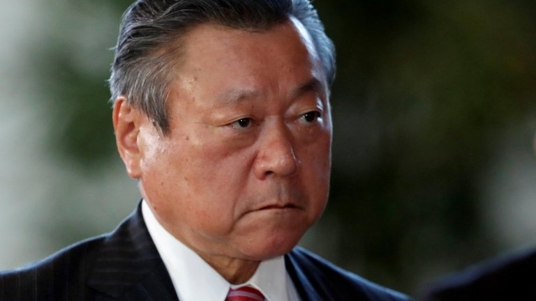 Japan's cyber-security minister has 'never used a computer'