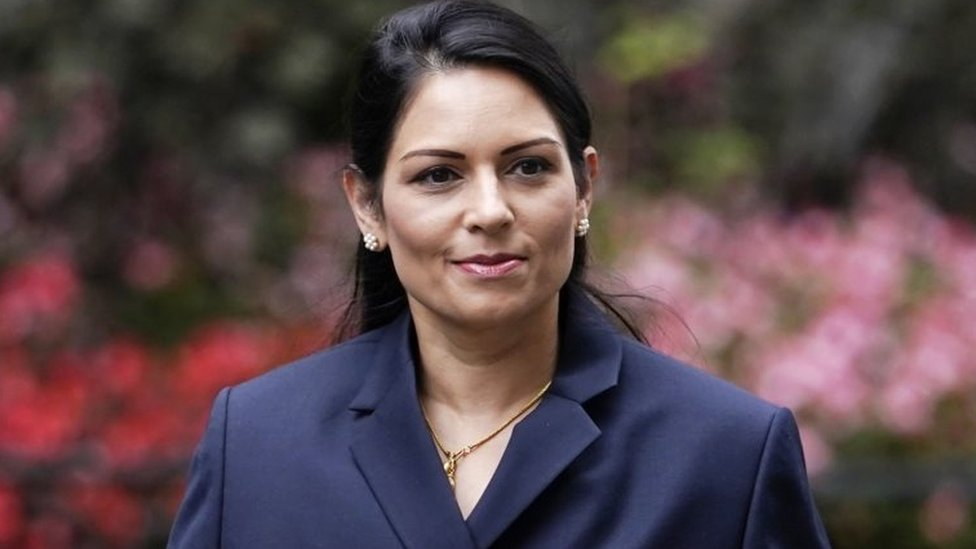 Priti Patel: PM to announce decision on home secretary's future thumbnail