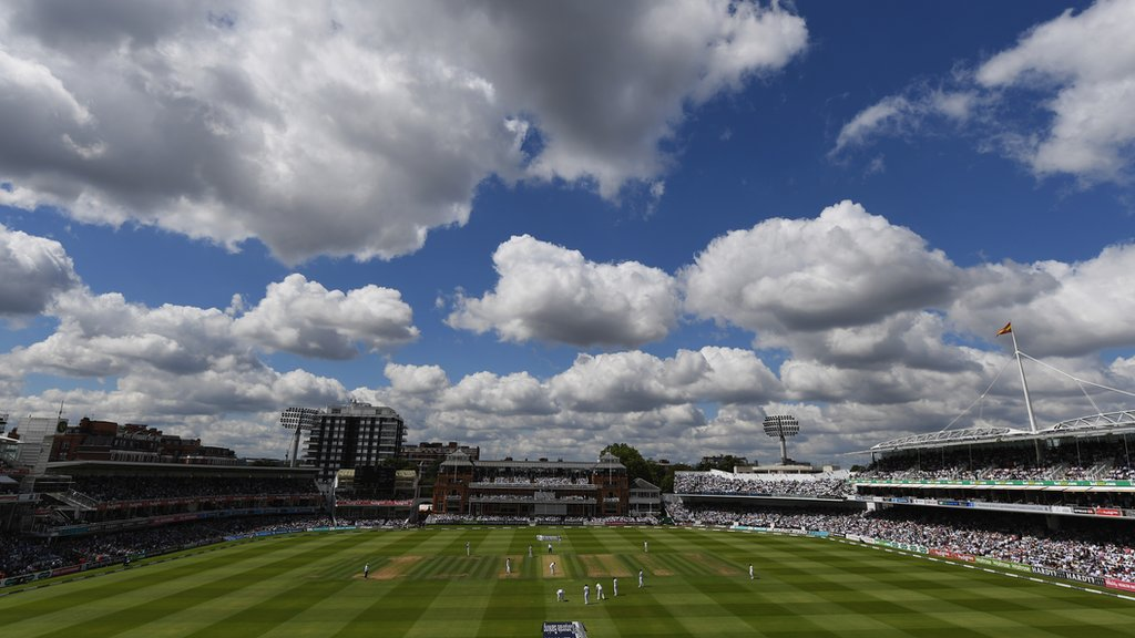 Cricket corruption claims: Al Jazeera talking to Interpol about spot-fixing allegations