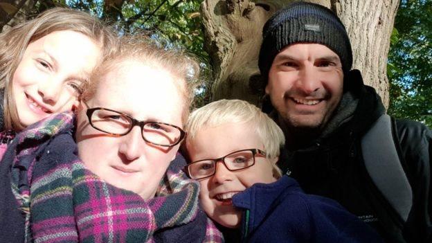 Parkes ailesi