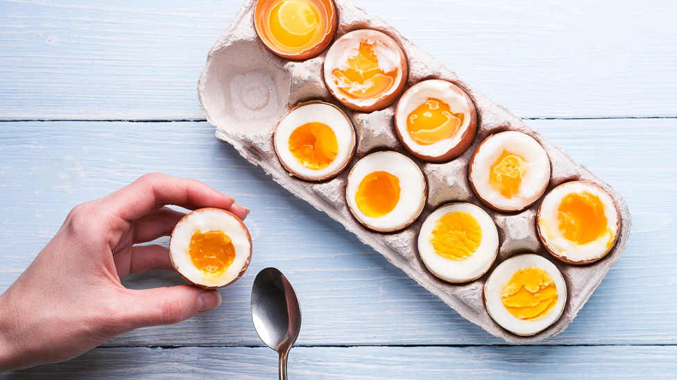 An egg a day to keep the doctor away?
