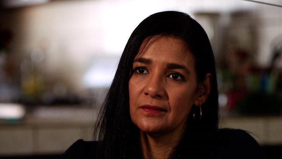 Zoilamérica Narváez