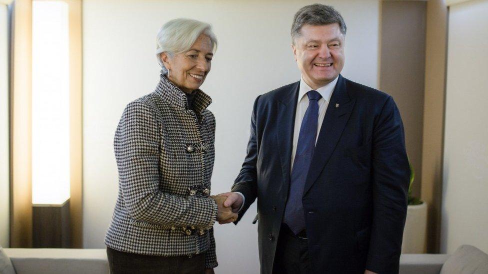 Антикорупційний суд страху: чи переможуть мільярди МВФ?