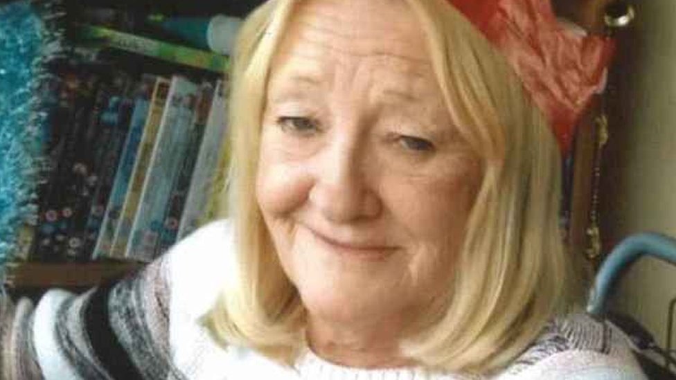 Man accused of Barbara Davison murder in Redcar